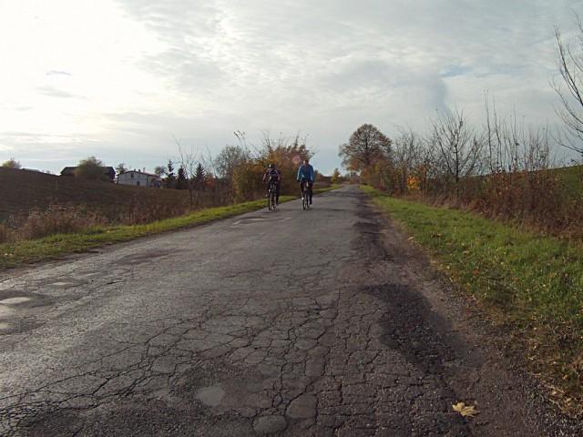 H46 - po drodze na 3