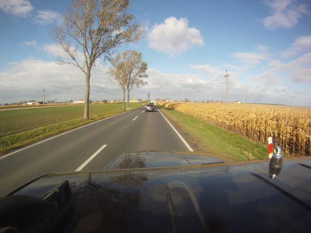 H46 - jesień po drodze