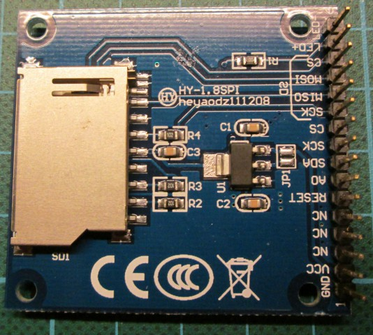 HY-1.8 SPI (blue) - back