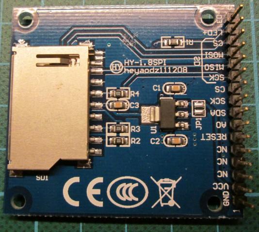 HY-1.8 SPI (blue) - back