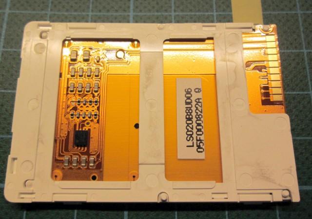 S65 LS020 - back