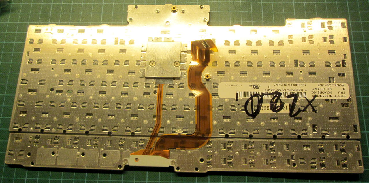 Classic keyboard for Lenovo X230 – majek sh | majek mamy to